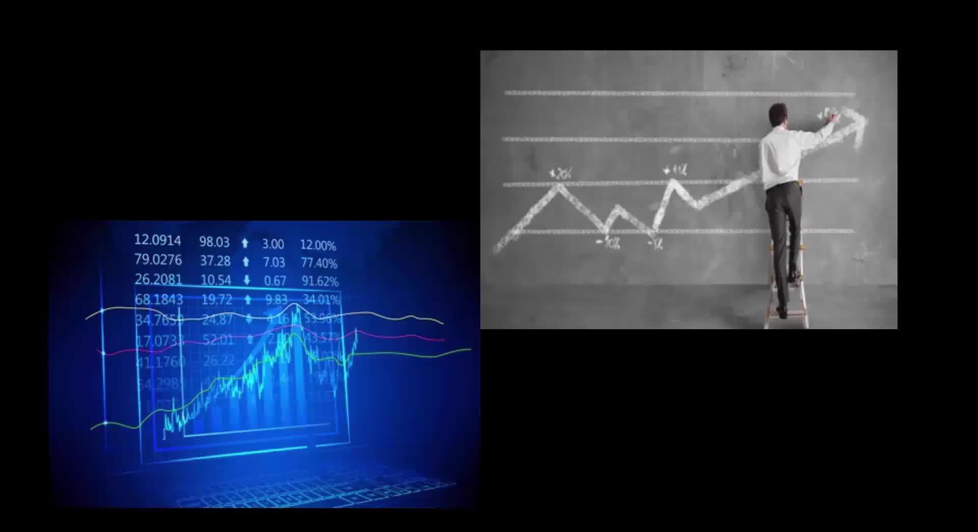 Strategie rynku forex